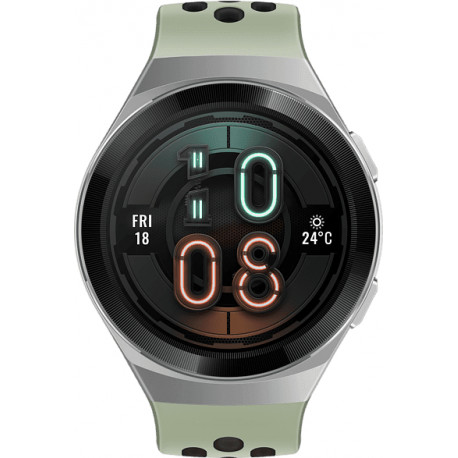 HUAWEI Smart Watch GT 2E Green be HCT-B19