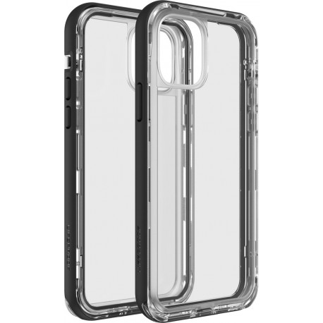 LIFEPROOF Next Apple iPhone 11 Pro Back Cover Black 77-62558