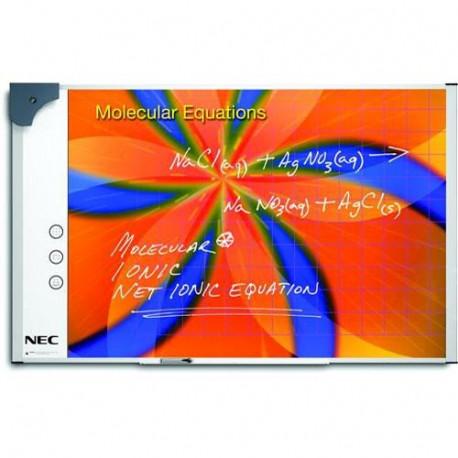 """NEC Whiteboard 88"""" Vanerum 16:10 100013013"""