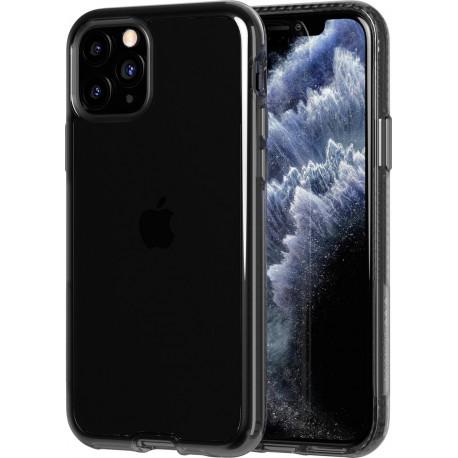 tech21 Pure Apple iPhone xi Back Cover Zwart T21-7224