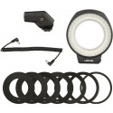 Dörr Ultra 80 LED Ring Light with Flash 371080