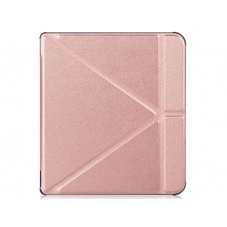 Just in case Kobo Forma Book Case Rose Gold 41694