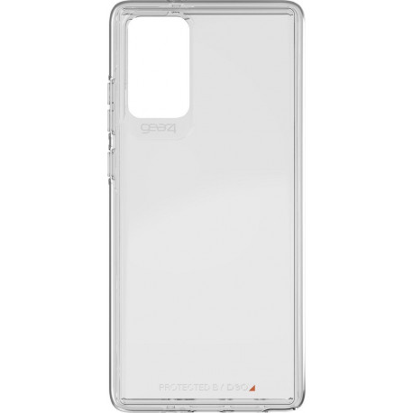 GEAR4 Crystal Palace Note 20 Back Cover Transparant N986B12769201
