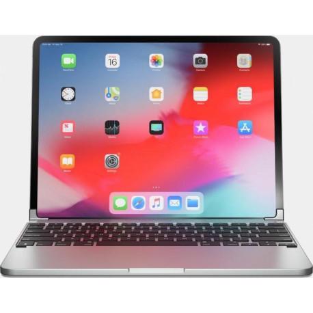 BRYDGE Tastatur iPad Pro 12.9 Silber BRY6021