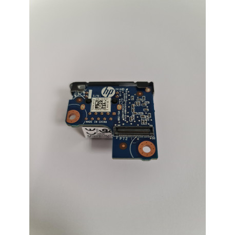 HP pca FlexIO NIC 1P 1GBE L04211-001