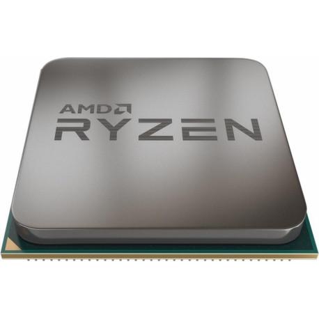 AMD Ryzen 7 pro 1700X YD17XBBAM88AE
