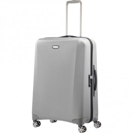 SAMSONITE Koffer NCS Klassik DLX Spinner 69cm Zilver/Zwart CE0025902