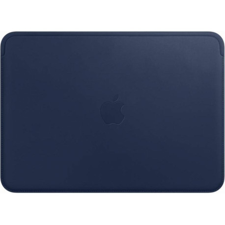 "APPLE Leather Sleeve 12"" MacBook-Midnight Blue MQG02ZM/A"
