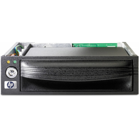 HP Removable Hard Drive Enclosure RY102AA