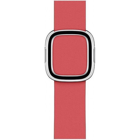 APPLE Band 40mm Pfingstrose Pink Modern Buckle M. MTQQ2ZM/A