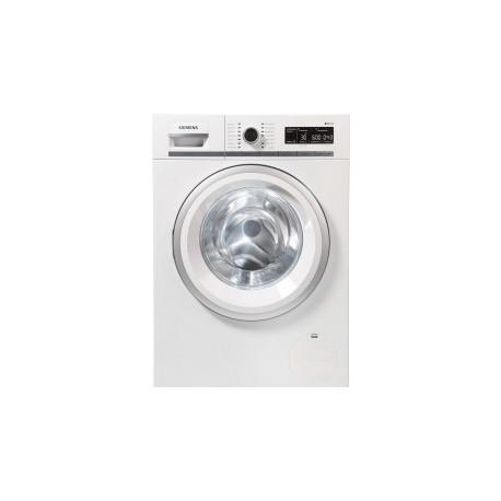 Siemens Washing machine front loader white 8 KG 1360 TPM A+ ++ WM14W570