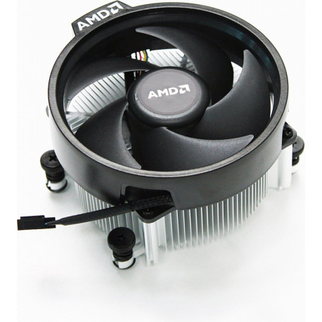 AMD Wraith Spire AM4 CPU Cooler 712-000048 Rev B