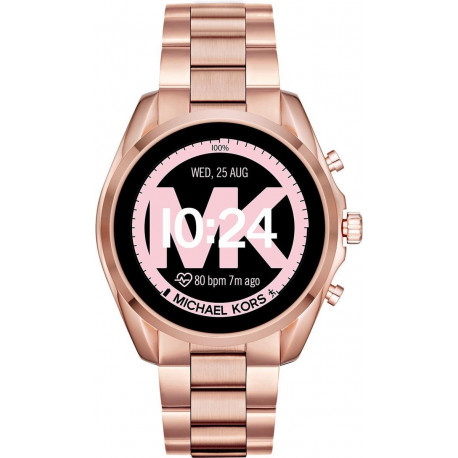 Michael Kors Access Bradshaw GEN5 Display Smartwatch MKT5086