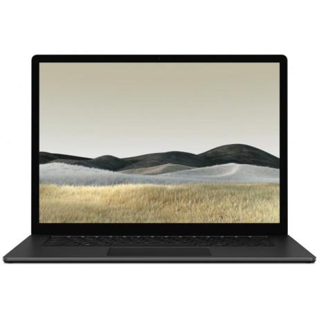 "MICROSOFT Surface Laptop 3 13"" i7 16 Gb 512 Gb Zwart/Qwerty Amerikaans toetsenbord VGS-00029"