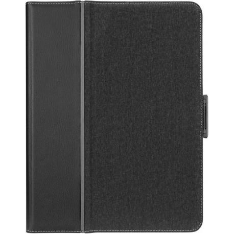 TARGUS VersaVu Apple iPad Pro 12,9 inch Book Case zwart THZ750GL