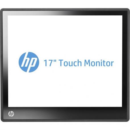 """HP L6017TM 17"""" 1280x1024 (sxga) 5:4 Displayport DVI-D VGA (sxga D-Sub) luidsprekers 667836-001"""