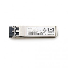 HP 8GB Short Wave Fibre Channel SFP 468508-001