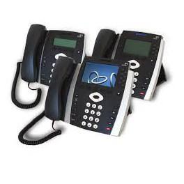 HP 3COM 3500 IP Phone 0235A0D6