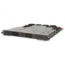 HP switch A12500 16-port 10-GbE SFP+ leb Module JC782-61001