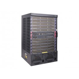 HP 7510 Switch Chassis 0235A0G0