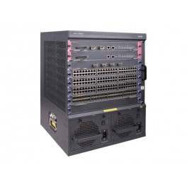 HP 7506 Switch Chassis JD239B