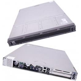 HP Storageworks NAS 1500S hard drive storage array unit 640GB storage 367630-001