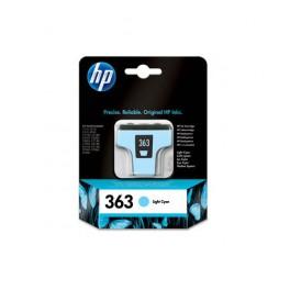 HP Toner No 363 Ink Cart/cyan 5.5ML C8774EE#301
