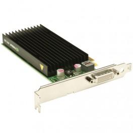PNY Video card NVS 300 PCIe X16 DVI low prof VCNVS300X16DVI-PB
