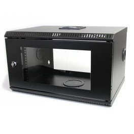 STARTECH.COM Wallmount Server Rack Cabinet RK619WALLGB