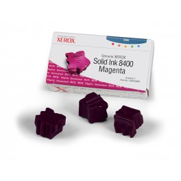 XEROX Color stix 3X Magenta for Phaser 8400 108R00606