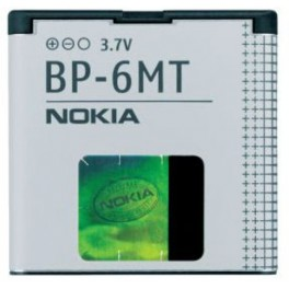 NOKIA battery 1050 mAh for E51 BP-6MT