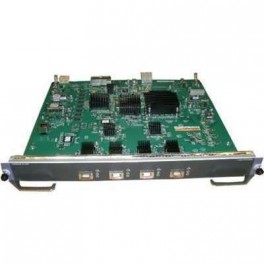 HP 4-port 10-GbE XFP enh A7500 module JD232A