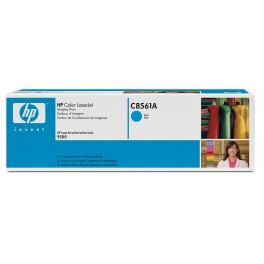 HP Cyan Imaging Drum C8561A