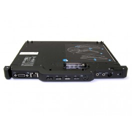 HP docking station 2700P series 455953-001