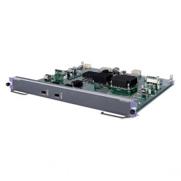 HP Switch 2-port 10-GbE XFP enhanced A7500 module 0231A974