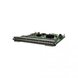 HP Switch 48-poorts 100Base FX A7500-module 0231A76F