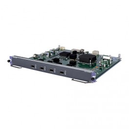 HP 7500 4-port 10 GbE XFP Extended Module 0231A977