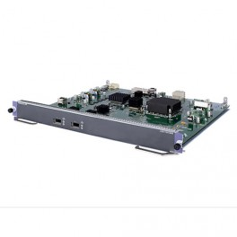 HP 7500 2-port 10 GbE XFP Extended Module 0231A978