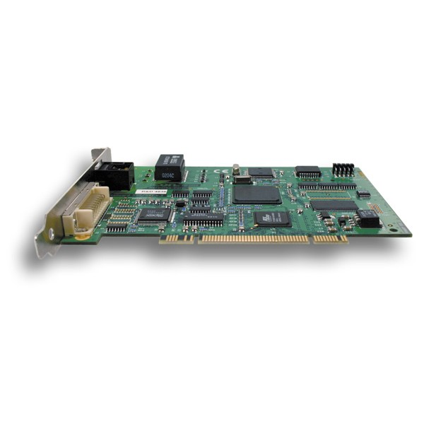 DIALOGIC EICONCARD/S91 V2-PCI 2.2 32 bit inc kabel 306-222