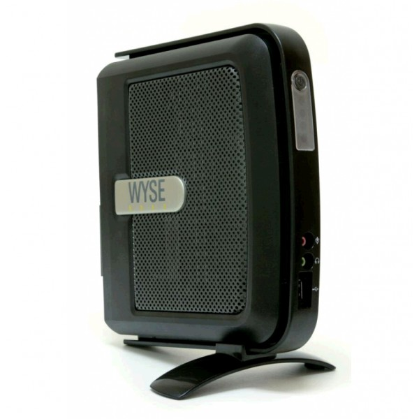 WYSE Thinclient Wyse V90LE Black 902183-62L
