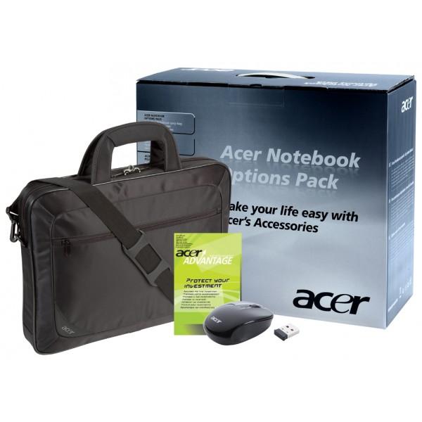 ACER traveler Bundle Box Gold Q3.005LB.A00