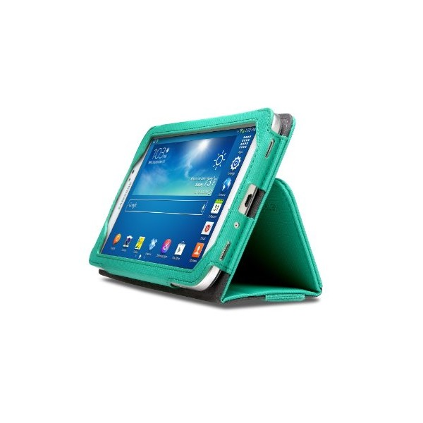 KENSINGTON Portafolio Soft Case F Glxy TAB3 7 Emrld K97165WW