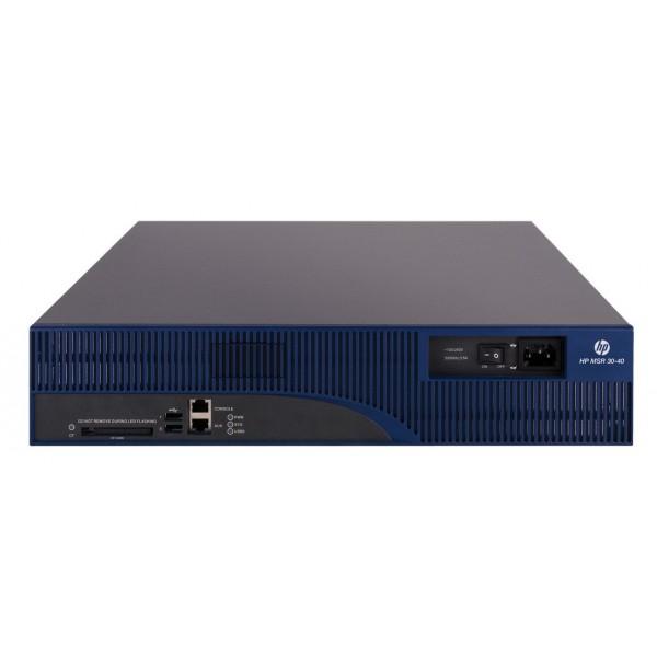 HP Switch A-MSR30-40 JF229A