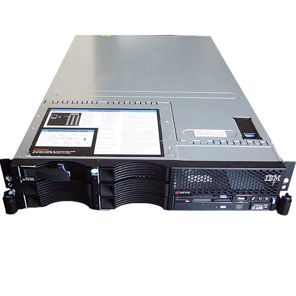 IBM Storage server X346 3.0GHZ 72GB 3CRVH721896A