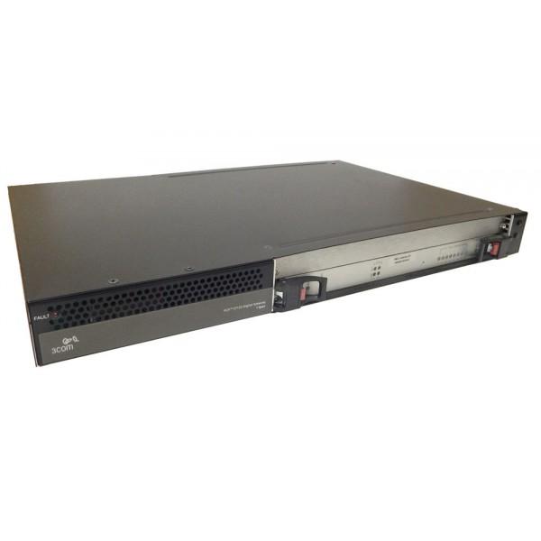 HP VCX-VoIP-Gateway 1-Spanne 3CRVG71220-07