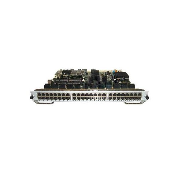 HP 8800 48 BTMM03 Switch 3C17528