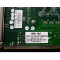 HP infiniband red management boar 418057-001