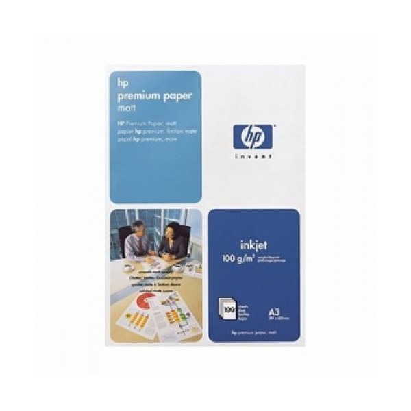 HP premium inkjet paper C1856A