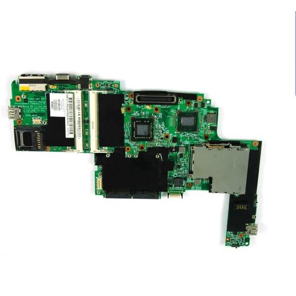 HP Laptop motherboard Elitebook 2730P 506162-001