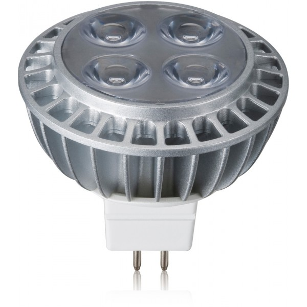 SAMSUNG LED MR16 GU5.3 3000K 12V 35W 370LM SI-M8V062AD1EU